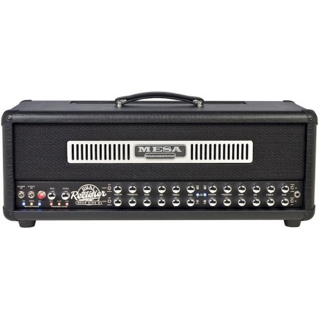 Mesa Boogie RoadKing II head