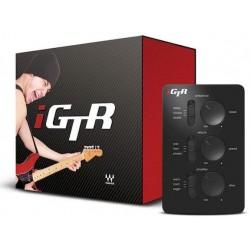 iGTR Procesador Waves Para Guitarra
