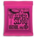 Ernie Ball 2223 Super Slinky 09/42