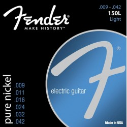 Fender 150L Pure Nickel Ball End 09-042