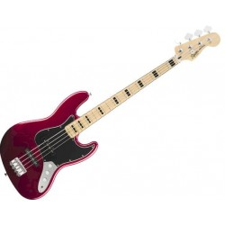 Squier VM Jazz Bass 70'S Car