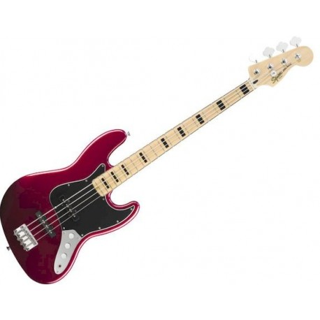 Squier VM Jazz Bass 70'S Car