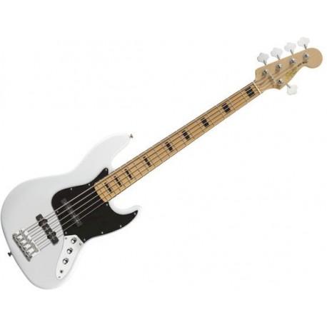 Squier VM Jazz Bass v owt