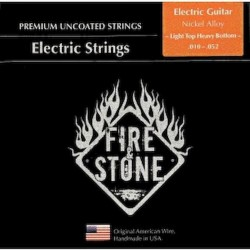 Fire&Stone Eléctrica Nickel Alloy 010-052