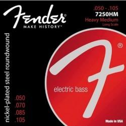 Fender 7250HM 050-105