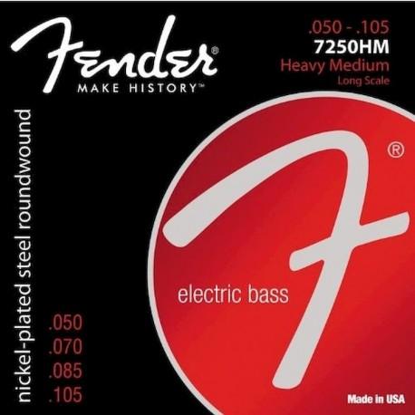 FENDER 7250HM 50-105