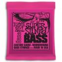 Ernie Ball 2834 Slinky Entorchado Redondo Super 045-100