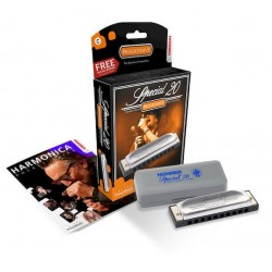 Hohner Special 20 560/20C DO