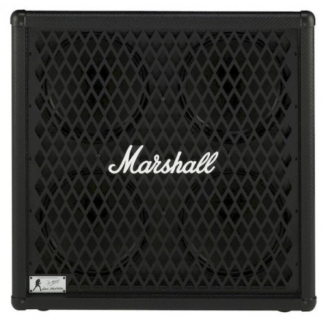Marshall 1960 B DM Dave Mustaine