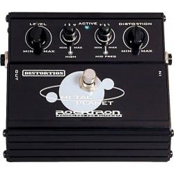 Rocktron Superdistortion Metal Planet Pedal
