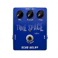 Caline CP-17 Pedal Delay Space