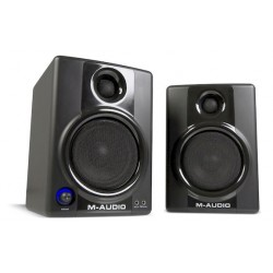 M-Audio Studiophile AV40 Version II