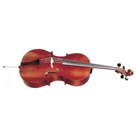 Strunal Violoncelo 40/1 H 3/4+A B-Stock