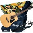Ibanez Pack Jam Pack V105SJP-NT