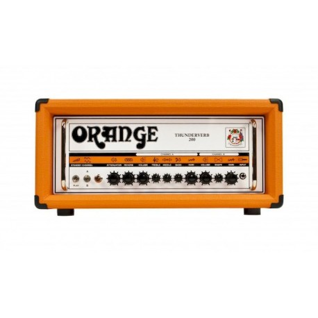 Amplificador Orange Thunderverb 200H