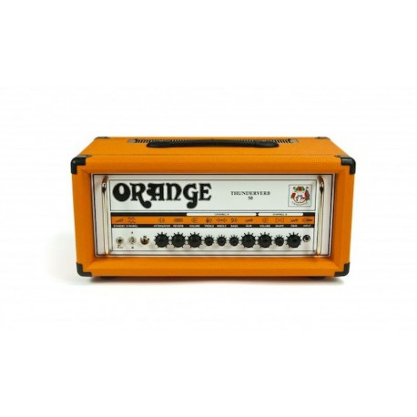Amplificador Orange Thunderverb 50H