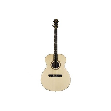 Alhambra Jumbo -Luthier A B