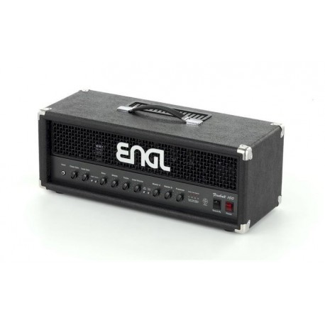 Engl Fireball 100 E 635