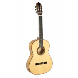 Paco Castillo Guitarra 215F con Estuche