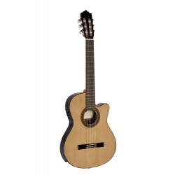 Paco Castillo Guitarra 232 TE