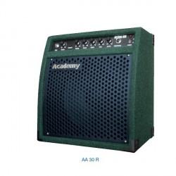 Amplificador Academy 30 Reverb