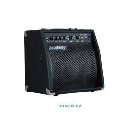 "Amplificador ""ACADEMY"" Acústico 50R"