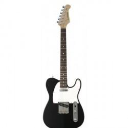 """Guitarra """"ACADEMY"""" tipo Telecaster 600 B"""