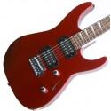 """Guitarra """"ACADEMY"""" UJ250 Roja"""
