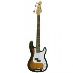 """Bajo """"ACADEMY"""" Jazz Bass 3900S"""
