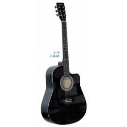 Guitarra Academy D-8E-BK