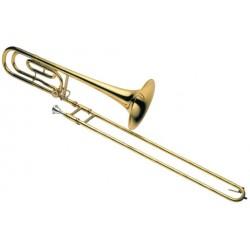 "Trombón Varas ""J.MICHAEL"" SI Bemol"