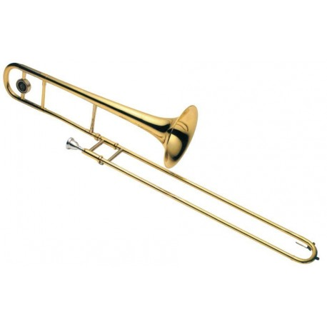 J. Michael Trombón de Varas TB450