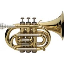 J.Michael Trompeta de Bolsillo TR350