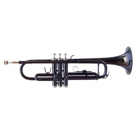 J. Michael Trompeta Negra TR430CN