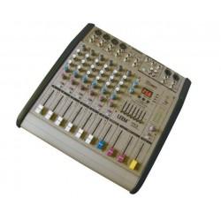 Leem Mesa 8 canales LFX8