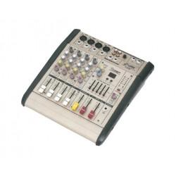 Leem Mesa 4 canales LFX-4D