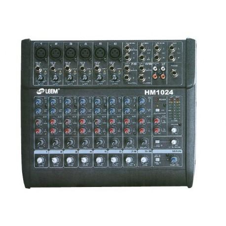 Leem Mesa 10 canales HM-1024