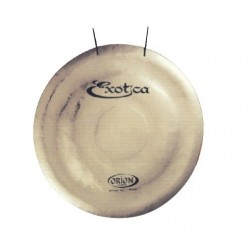 Orion Exotica Plato GONG 20""