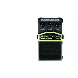 Rocktron Pedal Reaction Compressor