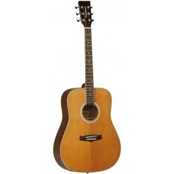 Tanglewood Guitarra Acústica TW28CLN Serie Evolution