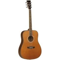 Tanglewood Guitarra Acústica TW28CSN Serie Evolution