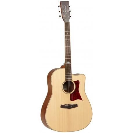 Tanglewood Guitarra Acústica TW115SSCE