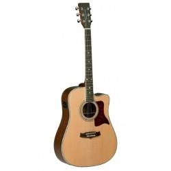 Tanglewood Guitarra Acústica TW15NSCE