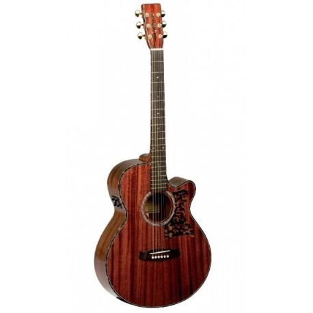 Tanglewood Guitarra Acústica TW47E