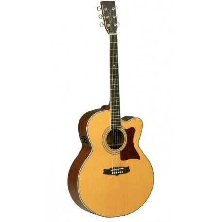 Tanglewood Guitarra Acústica TW55NSE
