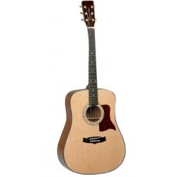 Tanglewood Guitarra Acústica Heritage TW15H