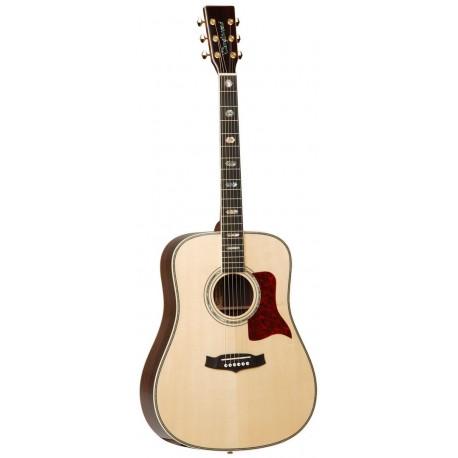 Tanglewood Guitarra Acústica Heritage TW1000SRH