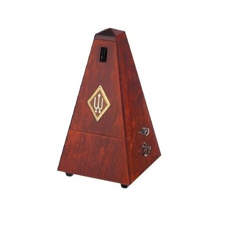 Wittner Metronomo Piramide 811 M Marron
