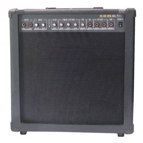 Leem Amplificador S50RG
