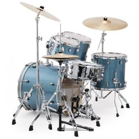 Batería Premier Azul Cosmico APK Jazz 18